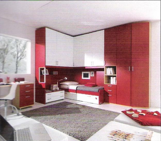chambres d 39 enfants. Black Bedroom Furniture Sets. Home Design Ideas